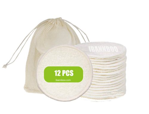 bamboo makeup remover wipes